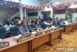 DPRD Manado adukan Kadis LH Manado kepada Wakil Wali Kota