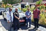 Pemkab Biak Numfor amankan 27 kendaraan dinas eks pejabat senilai Rp5,7 miliar