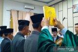Muzni Zakaria mutasi pejabat di Hari Ulang Tahun Solok Selatan
