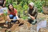 Anggota DPR Vita Ervina ajak masyarakat merawat lingkungan hidup