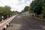 Operasional Jembatan GL Zoo menunggu normalisasi pembatas jalan