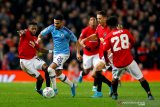 Man City permalukan MU di Old Trafford