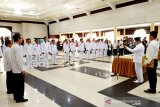 15 kades di Bartim dilantik, pelayanan dan pemberdayaan harus diutamakan