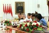 Presiden perintahkan Gubernur DKI Jakarta selesaikan pembangunan sodetan Ciliwung