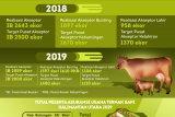 Program SIWAB di Kaltara Lampaui Target Nasional