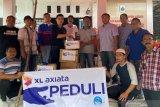 XL Axiata Ajak Pelanggan Bantu Korban Bencana Melalui Layanan Xmart Donasi
