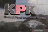 KPK periksa Bupati Sidoarjo di Polda Jawa Timur