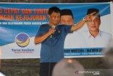 Bacagub Sulteng Rusdi Mastura janji akan selesaikan masalah pascagempa