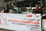 ACT kirim 1.000 ton bantuan logistik bagi penjaga Pulau Natuna