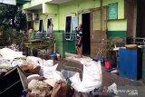 Banjir, 375 sekolah di Jakarta diliburkan