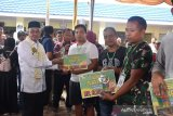 'Duri Hitam' berhasil jadi juara kontes Durian Banjar 2020