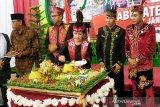 Ketua DPRD Kotim berharap HUT jadi momentum memperkuat kebersamaan