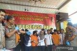 Ungkap kasus istri bunuh Hakim PN Medan, 50 orang diperiksa