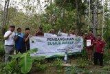 ACT DIY hadirkan sumur wakaf ke-21 di Gunung Kidul