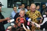 Ketua KPU: Wahyu dijadwalkan mengisi sosialisasi di Belitung