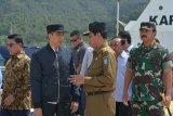 Plt Gubernur Kepri: Jokowi janji Jembatan Batam-Bintan akan dibangun 2021