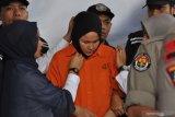 Putri sulung Hakim PN Medan minta ibu tirinya dihukum mati
