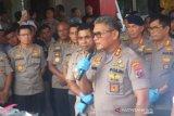 Kapolda : Motif pembunuhan hakim Jamaluddin karena masalah keluarga