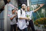 Pedangdut Ridho Rhoma hari ini bebas dari penjara