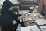 Puluhan pegawai BPOM Kota Kendari jalani tes urine
