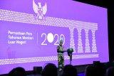 Menlu: kedaulatan, teritori Indonesia tak dapat ditawar lagi