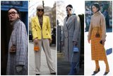 Tas mikro jadi tren di dunia fesyen