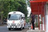 Bus pengumpan TransSemarang kurang sosialisasi