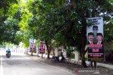 Bakal calon independen Bagyo-Supardjo maju  Pilkada Surakarta