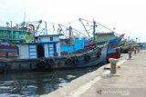 Syahbandar Pekalongan imbau  nelayan tidak melaut