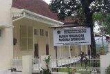 Patrapadi sayangkan Museum Pengabdian Diponegoro untuk resepsi pernikahan