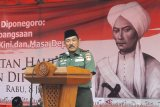 Pangdam IV: Haul Diponegoro momentum gelorakan semangat perjuangan