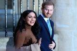 Pangeran Harry buka suara terkait hengkangnya dari kerajaan Inggris