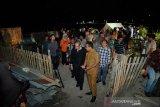 1.240 rumah di Sidrap, Sulsel rusak diterjang puting beliung
