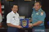 Kapal dan pesawat tempur dari 54 negara segera mendarat di Belitung