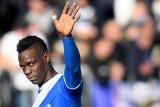 Lazio didenda 20.000 euro gara-gara fans hina Balotelli