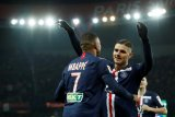 PSG pesta enam gol mendampingi Lyon dan Lille ke semifinal Piala Liga