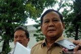 Strategi Menhan Prabowo hadapi krisis Natuna terungkap