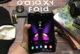 Sebanyak 400.000 Galaxy Fold terjual selama 2019
