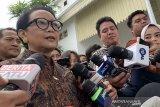 Indonesia meminta Malaysia tingkatkan pengamanan di perairan Sabah