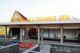 Kementerian Perhubungan  verifikasi Bandara Muhammad Sidik