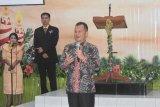 Bupati Gumas minta tokoh agama dukung program SDM cerdas