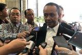 Bahlil bakal rayu korporasi global di Davos untuk investasi di Indonesia