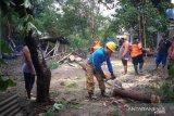 FPRB Bantul tumbuhkan kesadaran masyarakat melakukan mitigasi bencana
