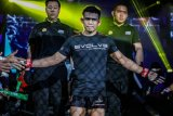 Eko Roni tetap jadi tumpuan  Indonesia di One Championship