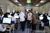 Pemkab  pastikan peralatan ujian CPNS sesuai standar nasional