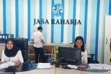 Jasa Raharja NTB membayar santunan Rp157,59 miliar