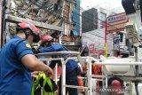 Saksi kasus gedung roboh di Slipi bertambah menjadi 12 orang