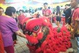 Etnis Tionghoa Padang gelar pasar malam Sincia sambut tahun baru Imlek