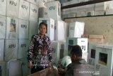 KPU Gunung Kidul terima pendaftaran tiga calon perseorangan Pilkada 2020