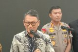 Kementerian ESDM gandeng Polri awasi distribusi  BBM